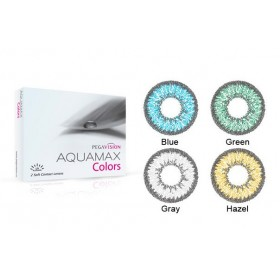 AQUAMAX Colors (2 шт.)