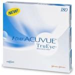 1-DAY Acuvue TruEye (180 шт.)