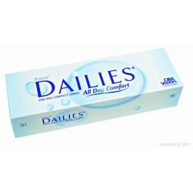 Focus Dailies (30 шт.)