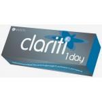 Clariti 1-Day (30 шт.)