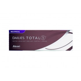 Dailies Total One Multifocal (30 шт.)