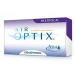 Air Optix Multifocal (3 шт.)