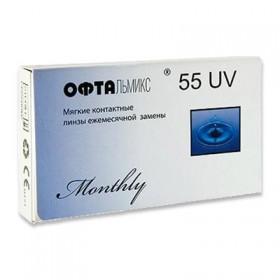 ОФТАльмикс 55 UV (6 шт.)