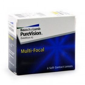 Pure Vision Multi-Focal (6 шт.)