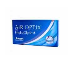 !!! АКЦИЯ !!! Air Optix HydraGlyde (6 шт.)
