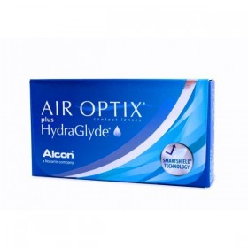 Air Optix HydraGlyde (6 шт.)
