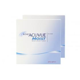 1-DAY Acuvue Moist (180 шт.)