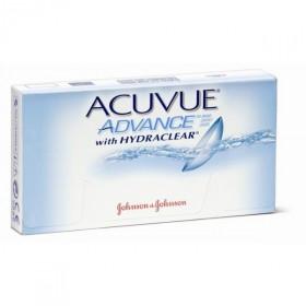Acuvue Advance (6 шт.)