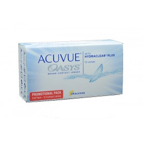 Acuvue Oasys (12 шт.)